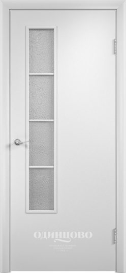 Цвет Building door 05 (laminated) White