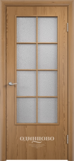 Цвет Building door 57 (laminated) Oak sedan