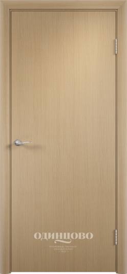 Цвет Building door, solid (laminated) White oak