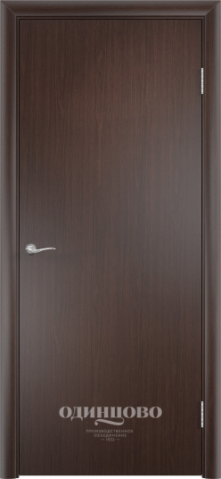 Цвет Building door, solid (laminated) Wenge
