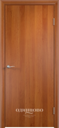 Цвет Building door, solid (laminated) Pear
