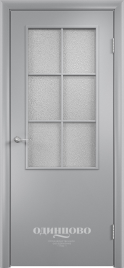 Цвет Building door 56 (laminated) Grey
