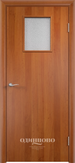 Цвет Building door 31 (laminated) Pear