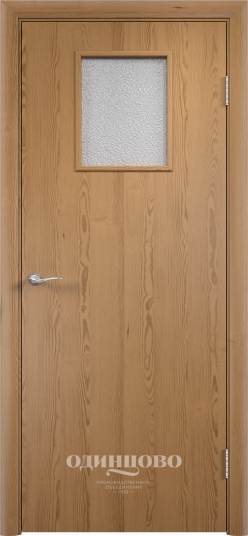Цвет Building door 31 (laminated) Oak sedan