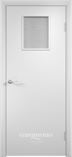 Цвет Building door 31 (laminated) White