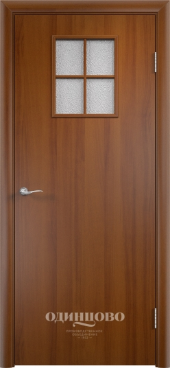 Цвет Building door 34 (laminated) Hazenut