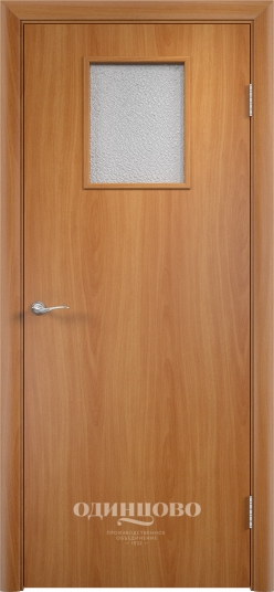 Цвет Building door 31 (laminated) Milan nut