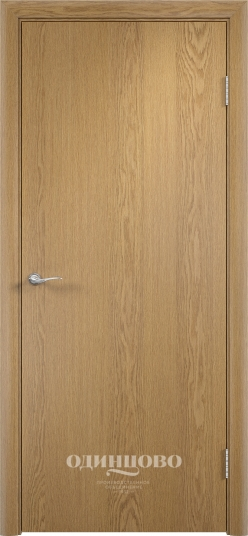 Цвет Building door, solid (laminated) Light oak