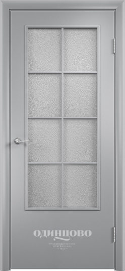 Цвет Building door 57 (laminated) Grey