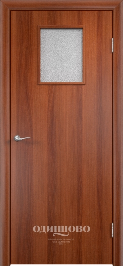 Цвет Building door 31 (laminated) Italian nut