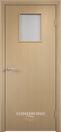 Цвет Building door 31 (laminated) White oak