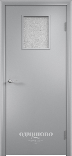 Цвет Building door 31 (laminated) Grey