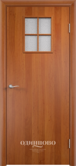 Цвет Building door 34 (laminated) Pear