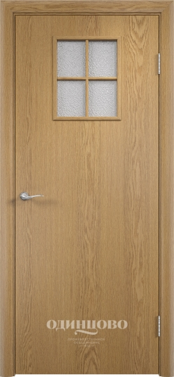 Цвет Building door 34 (laminated) Light oak