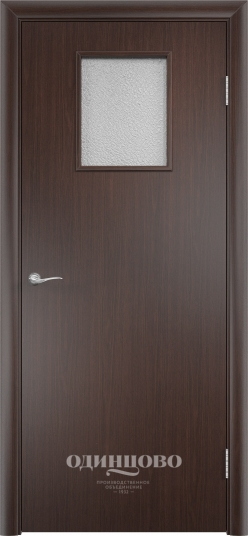 Цвет Building door 31 (laminated) Wenge