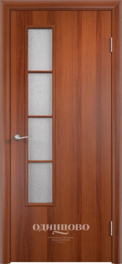 Цвет Building door 05 (laminated) Italian nut
