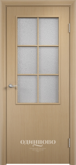 Цвет Building door 56 (laminated) White oak