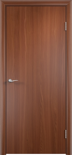 Цвет Solid Door (PVC) Italian nut