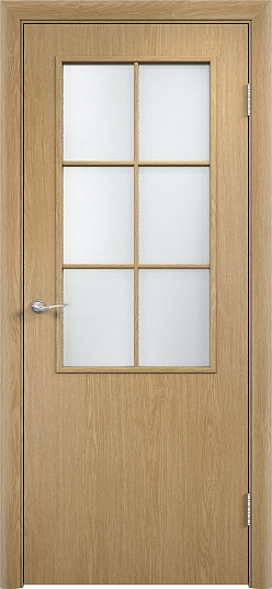 Цвет Satinato 56 (PVC) Oak