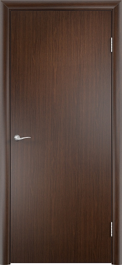 Цвет Solid Door (PVC) Wenge